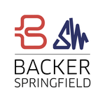 Backer logotype